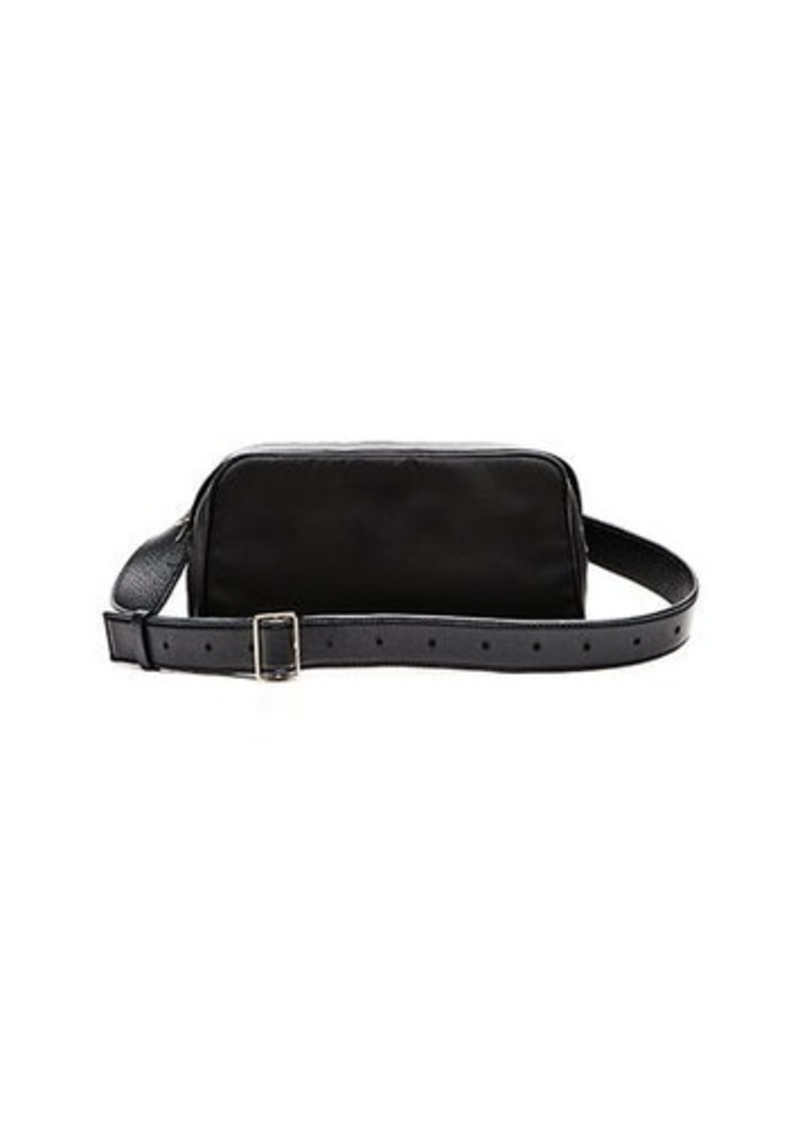 The Row Puffy Nylon Convertible Fanny Pack Bag