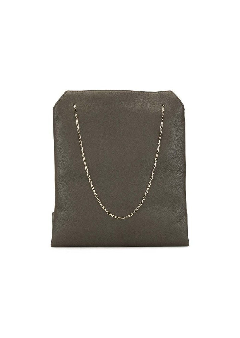 The Row Small Lunch Bag