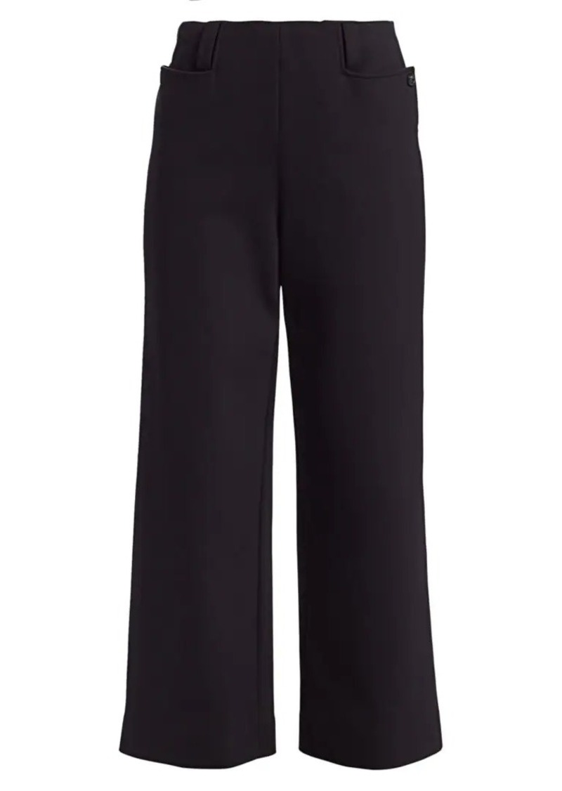 The Row Subira Wide-Leg Pants