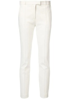 The Row tailored fitted trousers