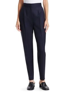 The Row Talia Stretch Wool Pants
