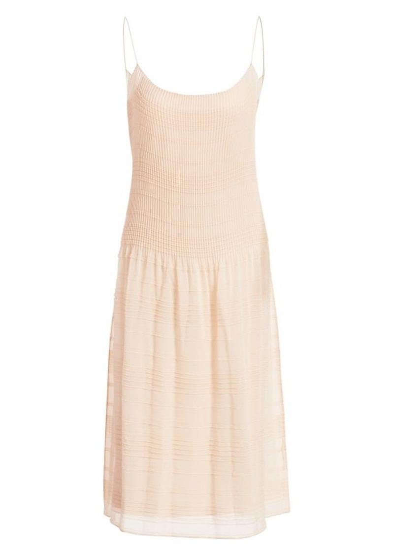 The Row Tanya Spaghetti-Strap Dress