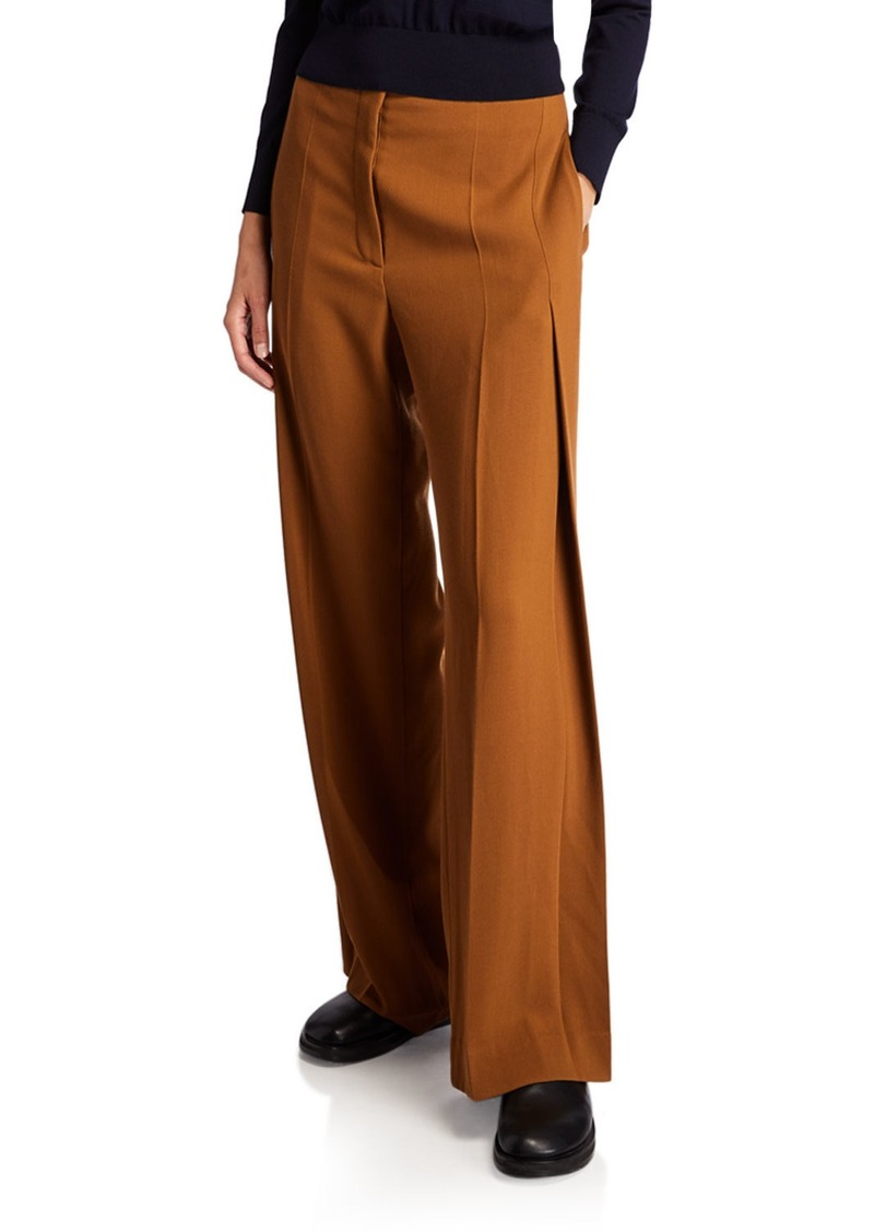THE ROW Alexa Wool Pants