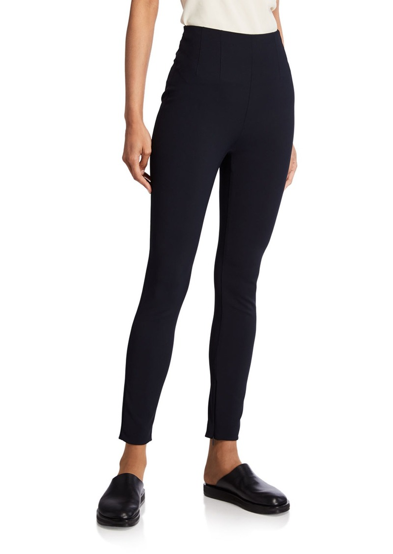 THE ROW Carlo Cotton-Cashmere Pants