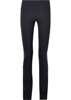 The Row Doco Wool-blend Skinny Pants