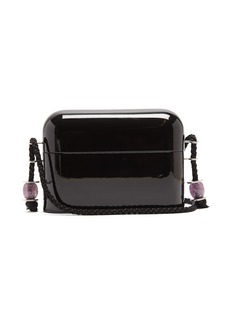 The Row Evening Case clutch