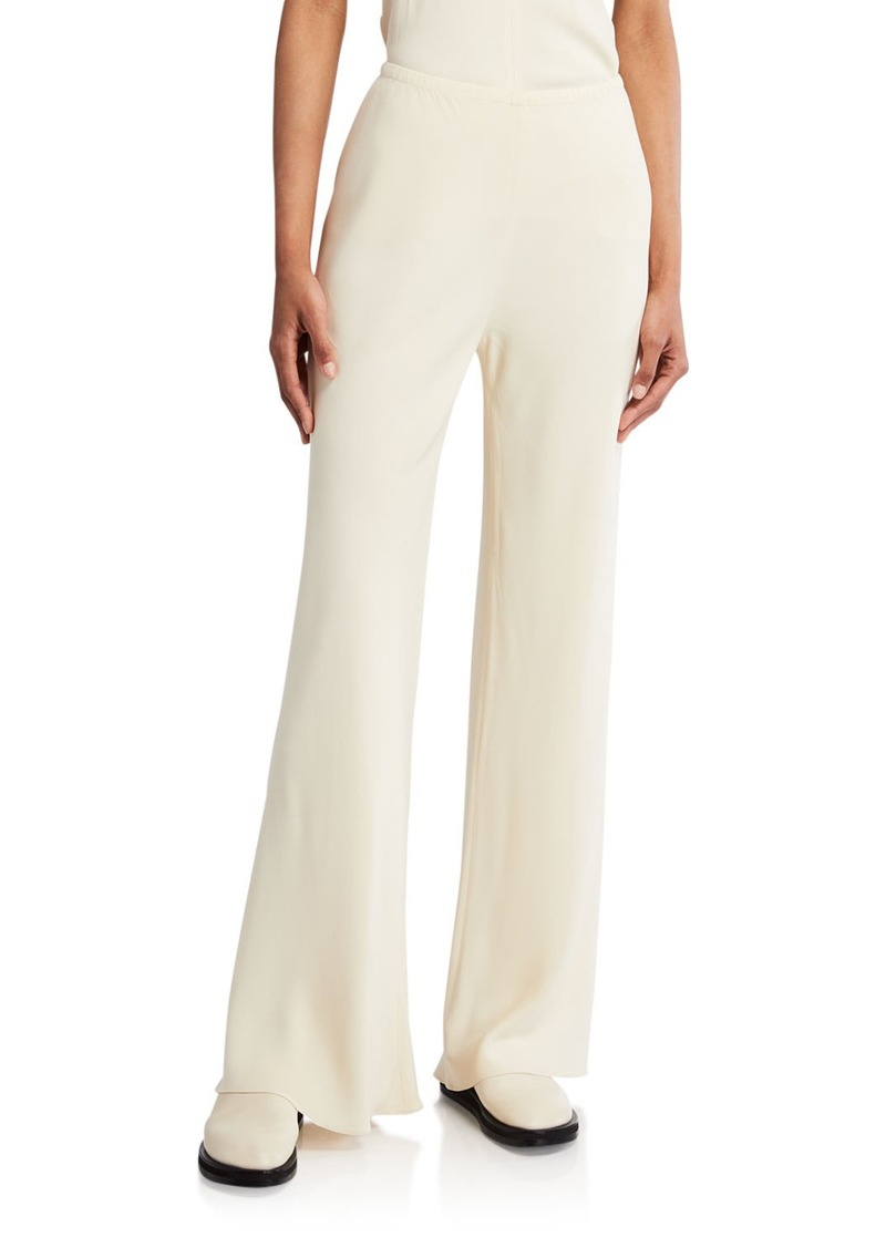 THE ROW Gala Wide-Leg Pants