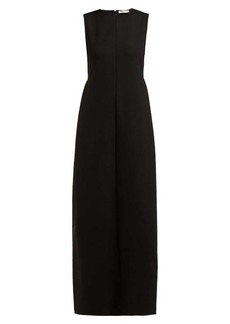 The Row Ianni maxi dress