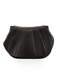 THE ROW Lambskin Fan Bag 12