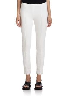 The Row Laviez Skinny Pants
