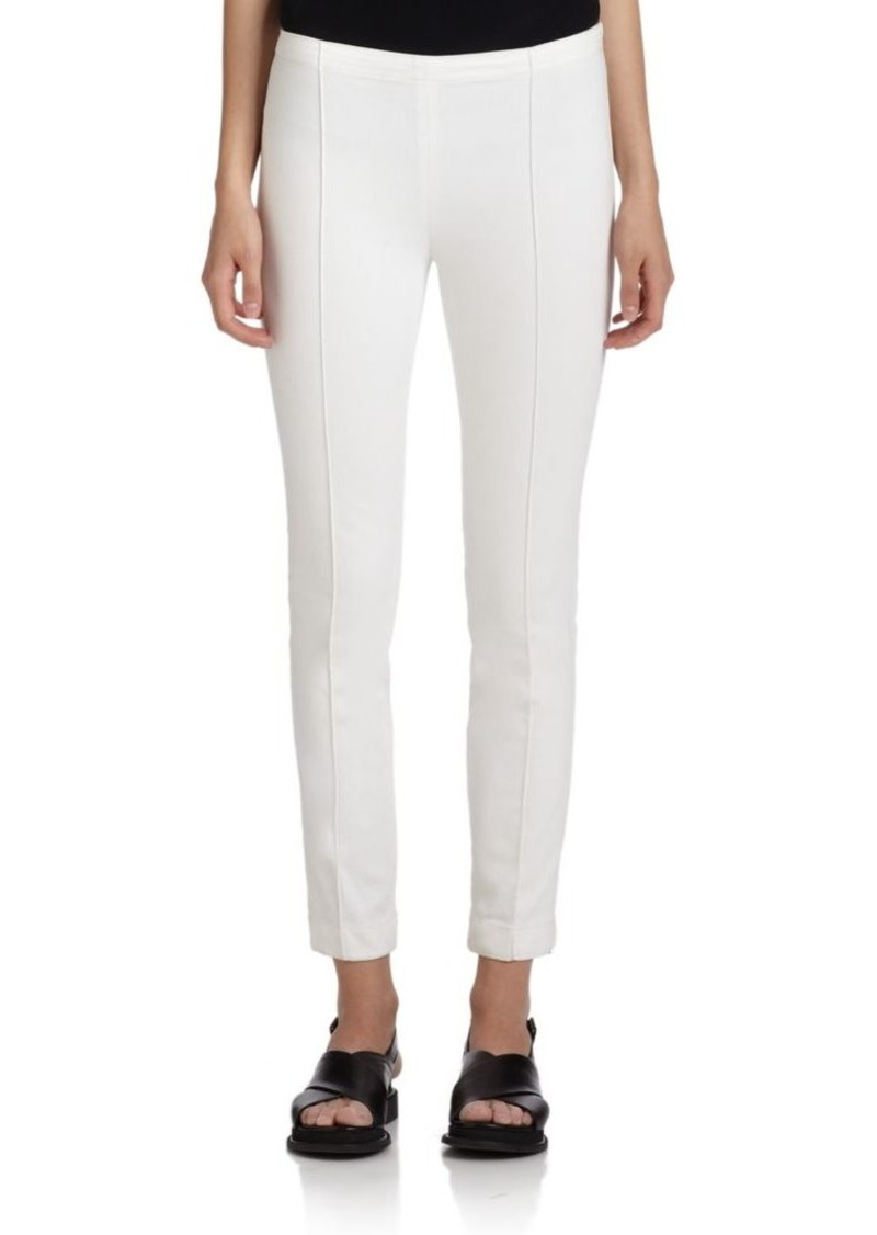 The Row Laviez Skinny Pants