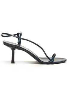 The Row Mid-heel slingback sandals
