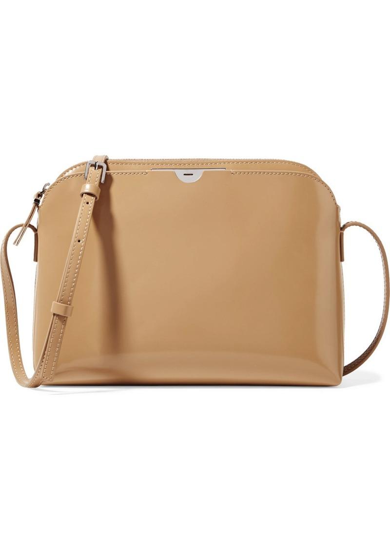 dd5159e73 The Row The Row Multi Pouch leather shoulder bag   Handbags