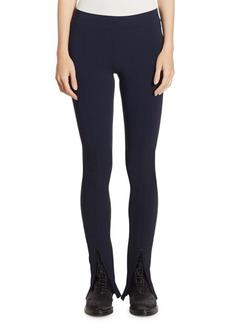 The Row Nelma Slim Pants