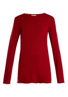 The Row Nolita cashmere sweater