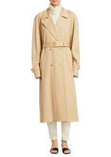 The Row Nueta Trench Coat