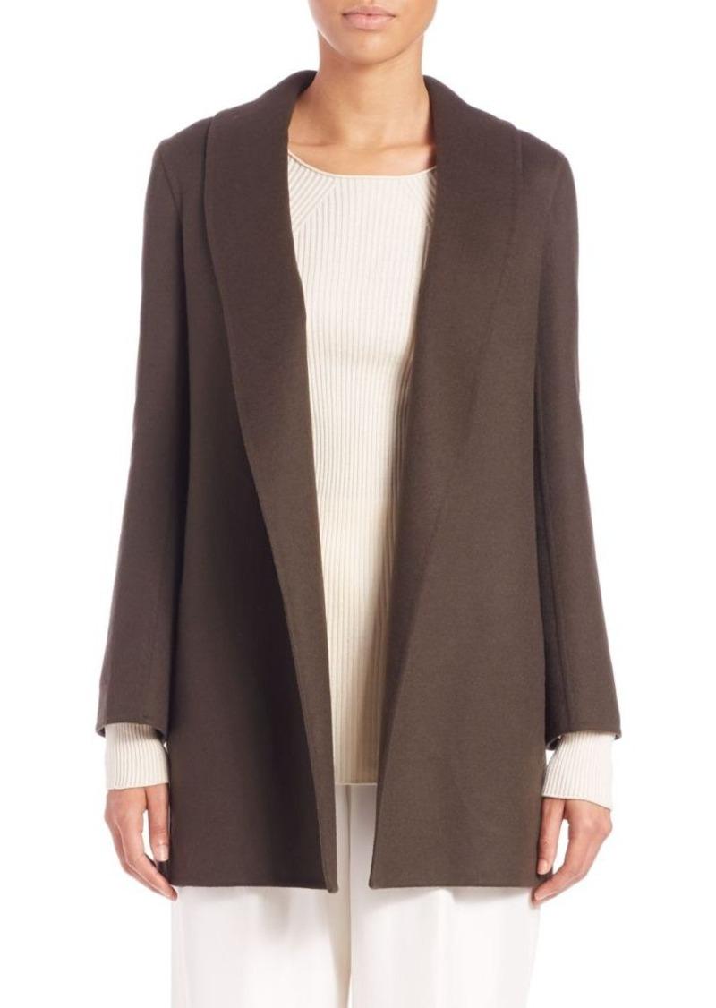 The Row Nuygen Virgin Wool Jacket