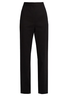 The Row Osbourne wide-leg trousers