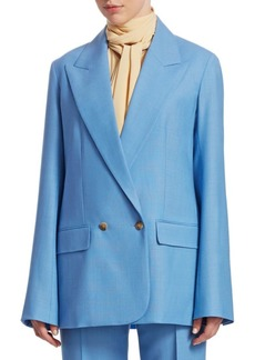 The Row Presner Jacket