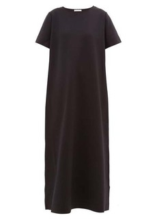 The Row Rozi scuba dress