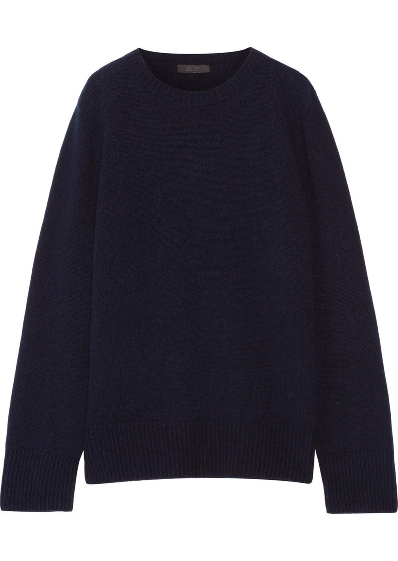 8b47a5bf26 The Row The Row Sibel wool and cashmere-blend sweater