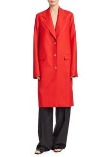 The Row Teymon Coat