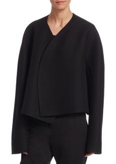 The Row Verena Jacket
