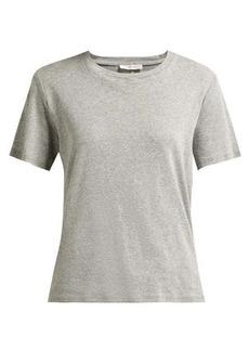 The Row Wesler short-sleeve T-shirt