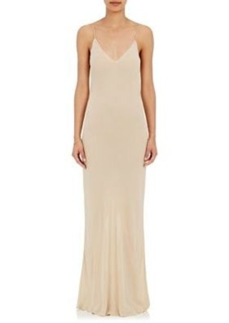 The Row Women S Aca Slip Dress