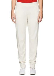 The Row Women's Debie Wool-Cotton Pants