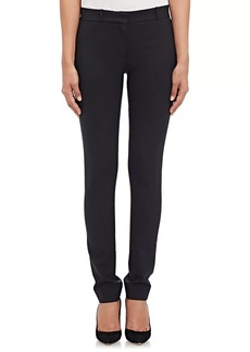 The Row Women's Essentials Franklin Pants
