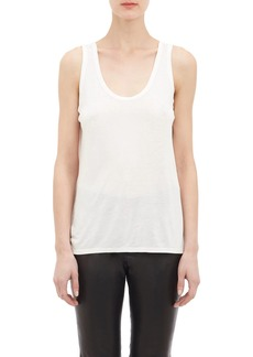 The Row Women's Essentials Thomaston Tank Top