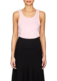 The Row Women's Frankin Cotton Tank