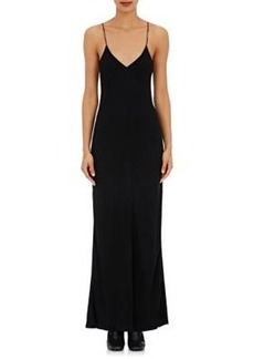 The Row Women's Guinevere Slip Gown