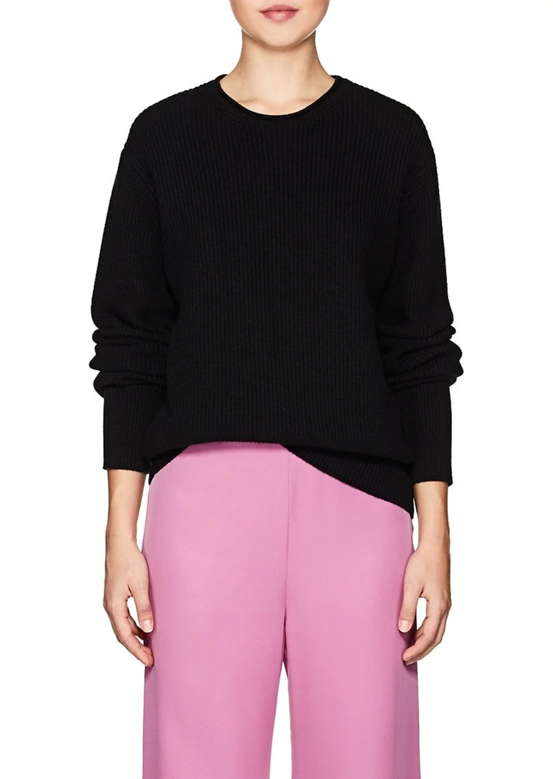 42898f12f74bc The Row The Row Women s Haily Cashmere-Silk Sweater