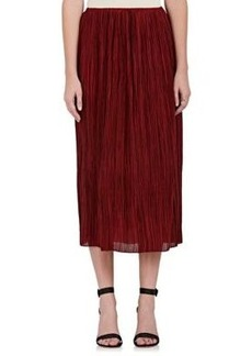 The Row Women's Juri Silk Maxi Skirt