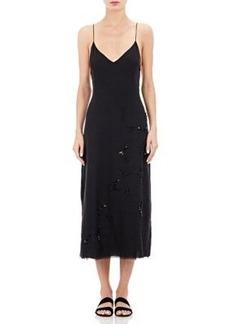The Row Women's Lamoca Midi-Dress