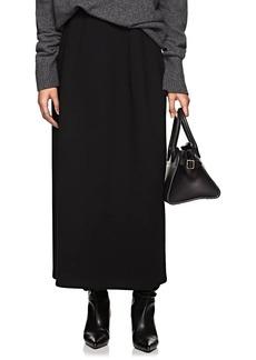 The Row Women's Lantely Neoprene Midi-Skirt