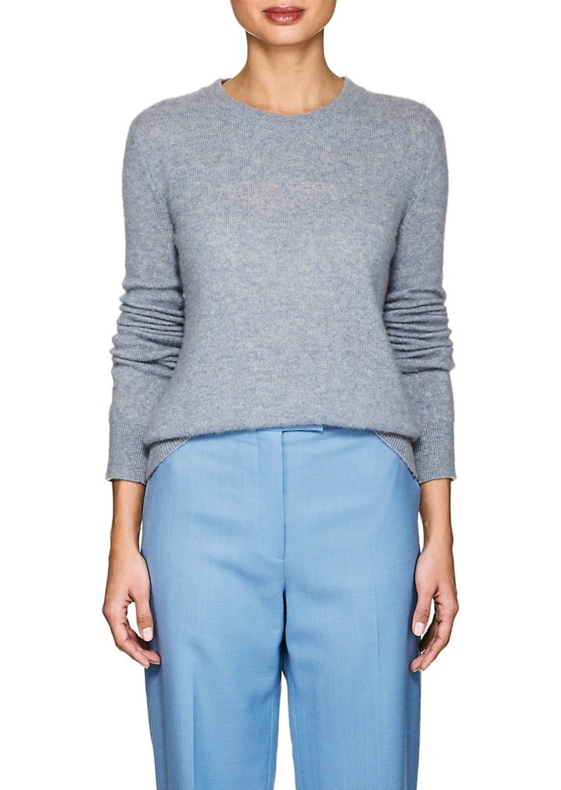 25981d5f4 The Row The Row Women s Minco Cashmere-Silk Crewneck Sweater