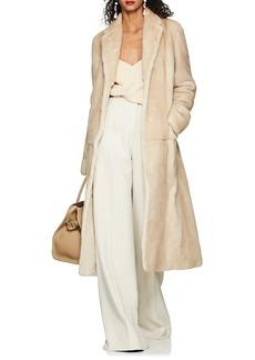 The Row Women's Muto MInk Fur Coat