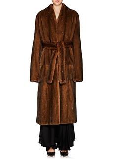 The Row Women's Paret Mink-Fur Coat