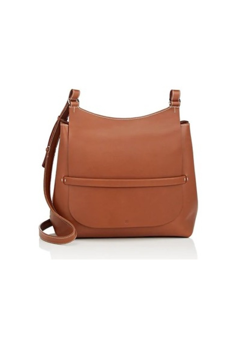 95cda24cf7 The Row The Row Women s Sideby Leather Shoulder Bag - Camel