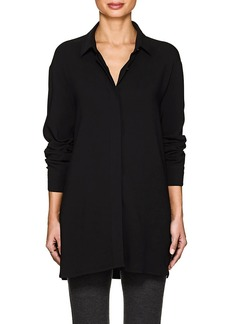 The Row Women's Sisea Cady Blouse