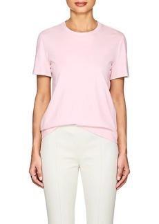 The Row Women's Sotia Cotton Short-Sleeve T-Shirt