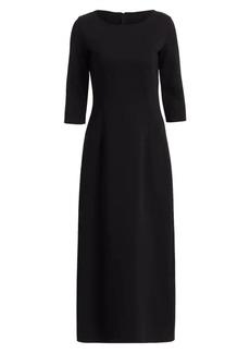 The Row Tilden Sheath Dress