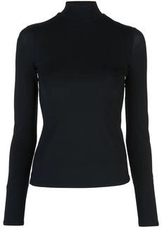 The Row turtleneck long sleeve top