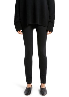Women's The Row Woolworth Stretch Scuba Pants