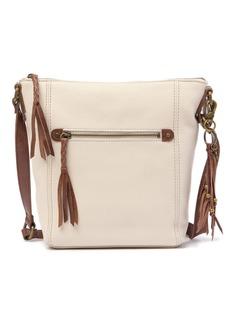 The Sak Ashland Leather Crossbody Bag
