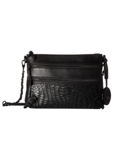 Bayshore 3 Zip Clutch by The Sak Collective