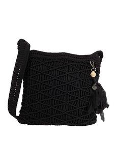 The Sak Carlisle Crochet Crossbody